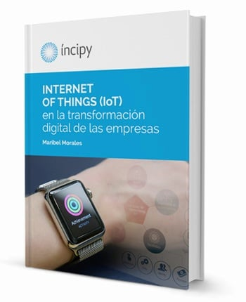 incipy - Internet of Things